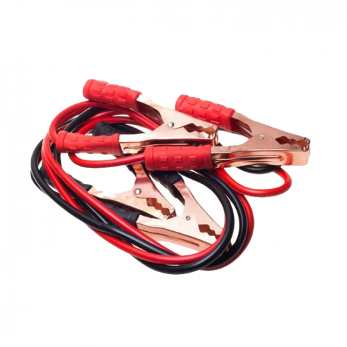 Kabel Jumper Aki Mobil 200A Powerplus Kabel Booster Starter
